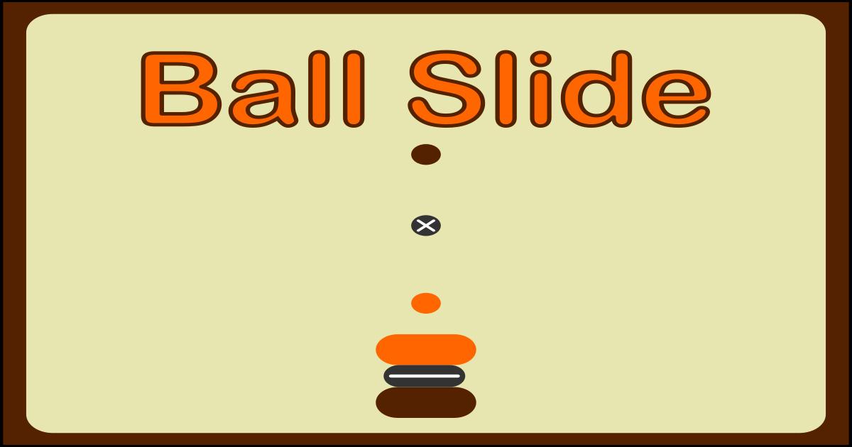 Image Ball Slide