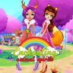 Enchanting Animal Spirits