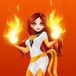 Princess Dark Phoenix