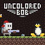 Uncolored Bob